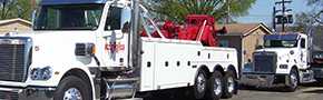 Towing | Walkers Towing & Recovery - Bowling Green, KY
