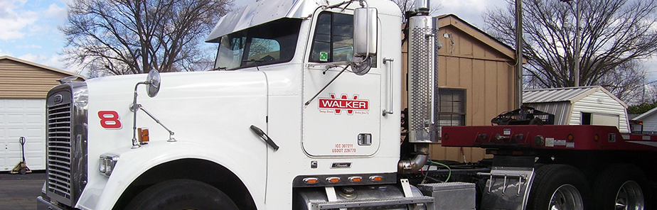 Truck Repair Bowling Green| Walkers Towing & Recovery - Bowling Green, KY