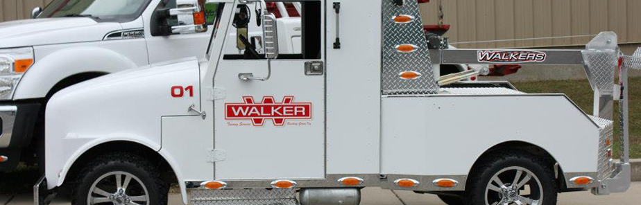 Truck Repair| Walkers Towing & Recovery - Bowling Green, KY