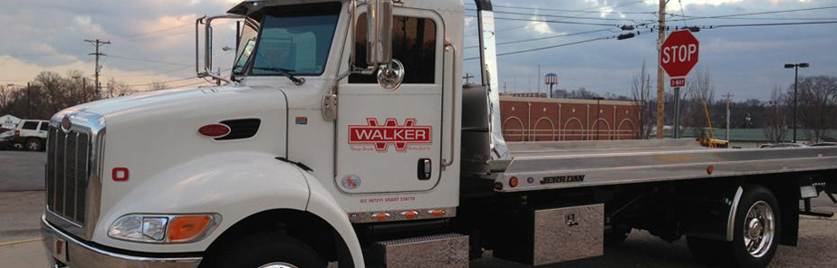 Trailer Repair| Walkers Towing & Recovery - Bowling Green, KY